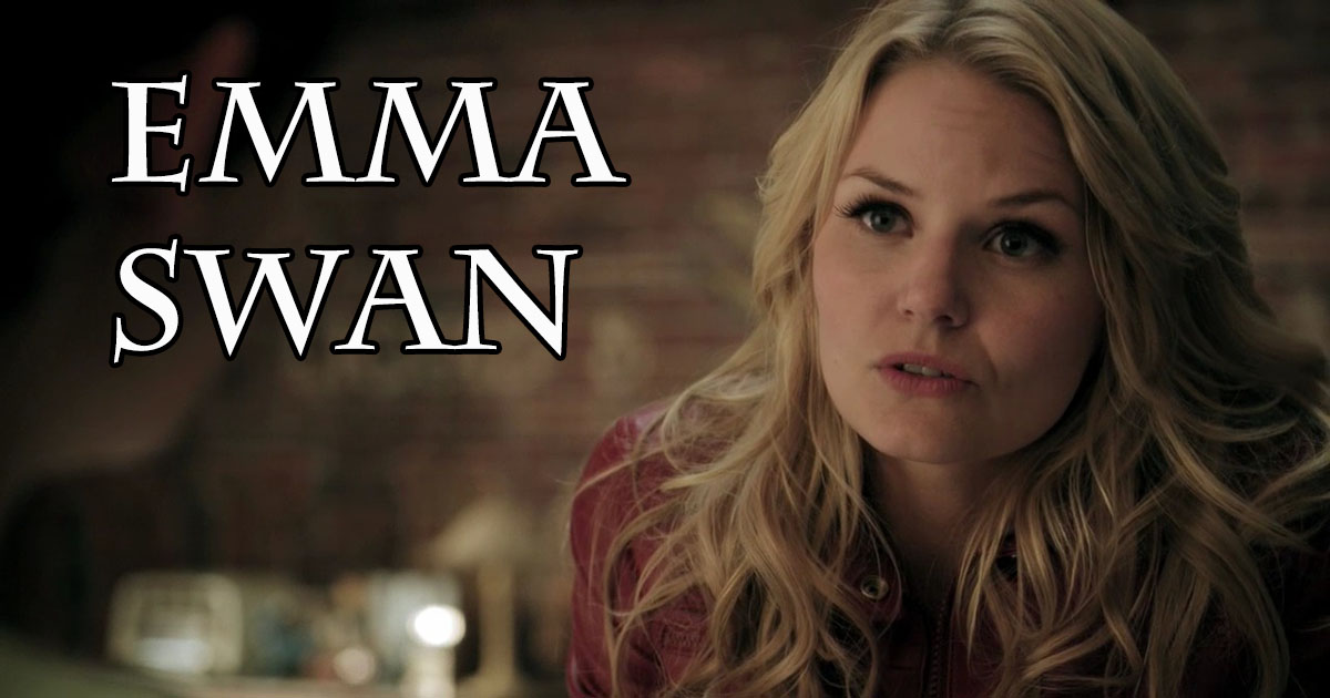Emma Swan OpenGraph Image