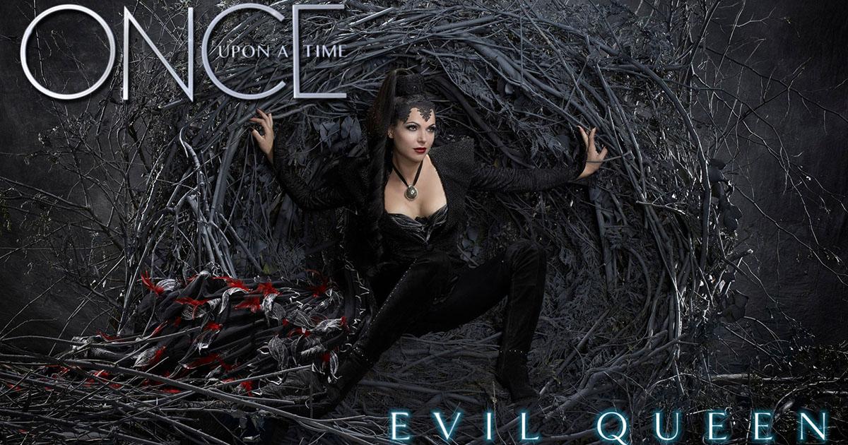 Evil Queen/Mayor Regina Mills OpenGraph Image