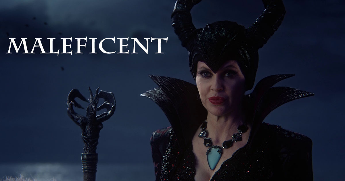 Maleficent OpenGraph Image