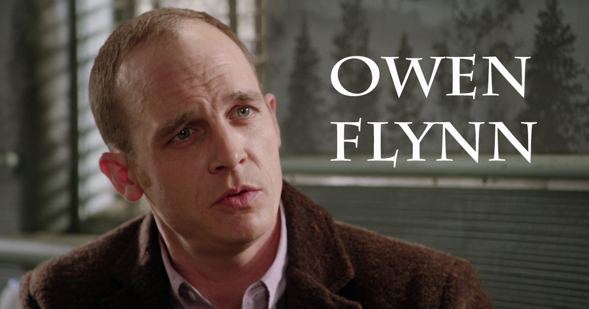 Owen Flynn/Greg Mendell OpenGraph Image