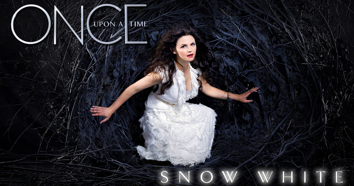 Snow White/Mary Margaret Blanchard OpenGraph Image