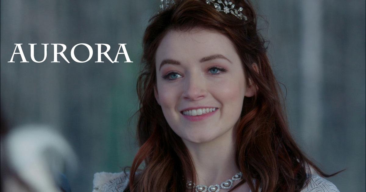 Princess Aurora II OpenGraph Image
