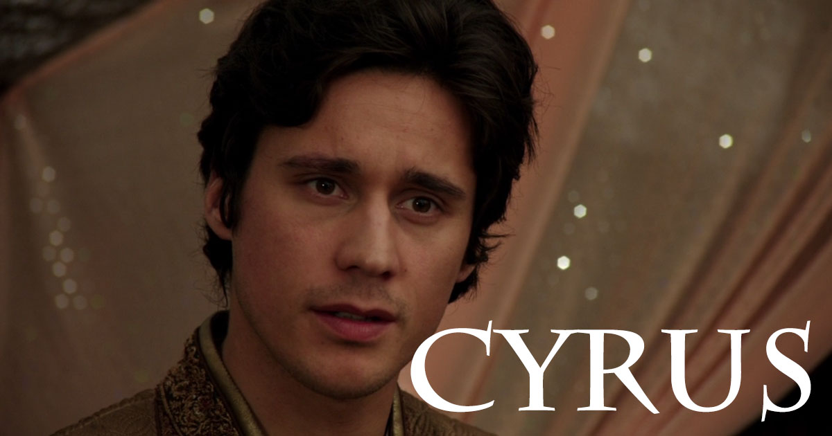 Cyrus OpenGraph Image