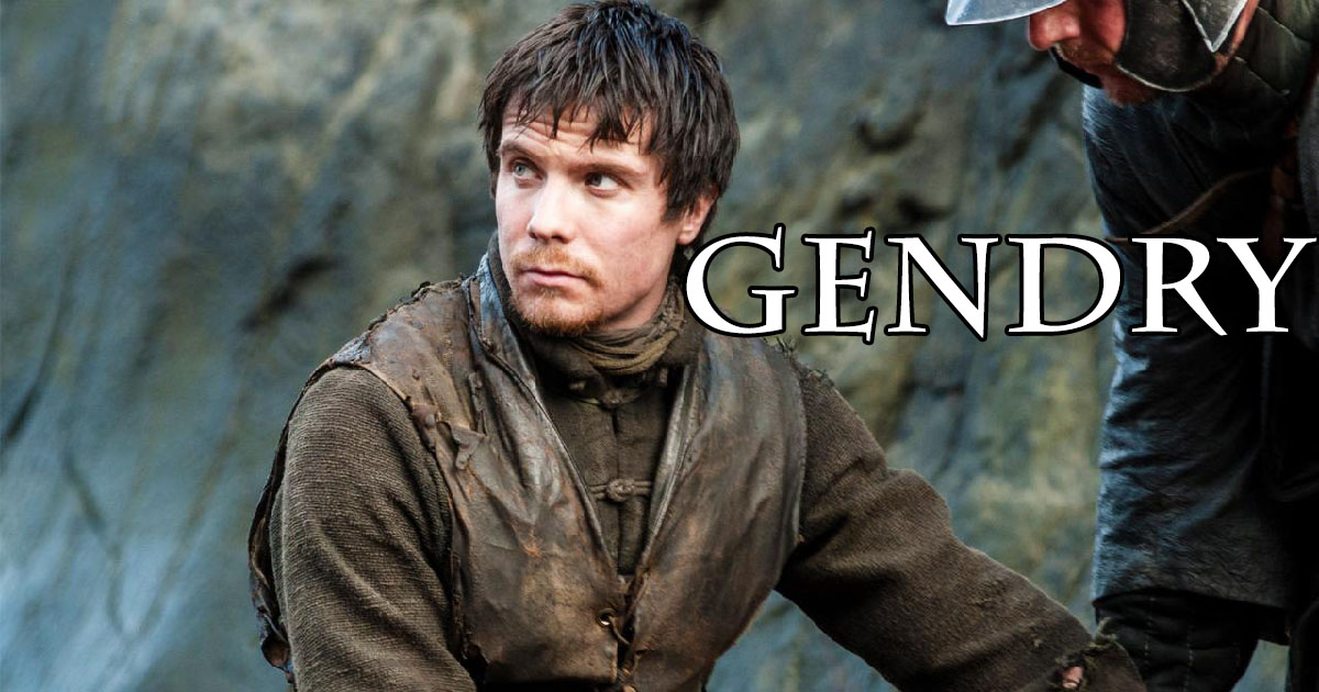 Gendry OpenGraph Image