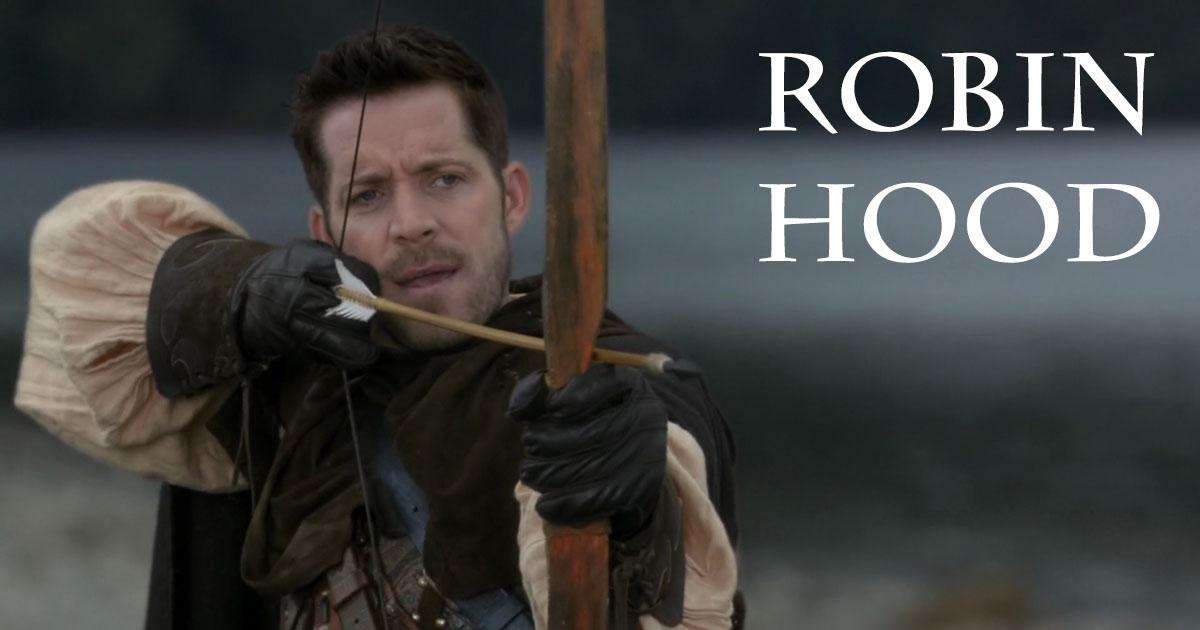 Robin Hood OpenGraph Image