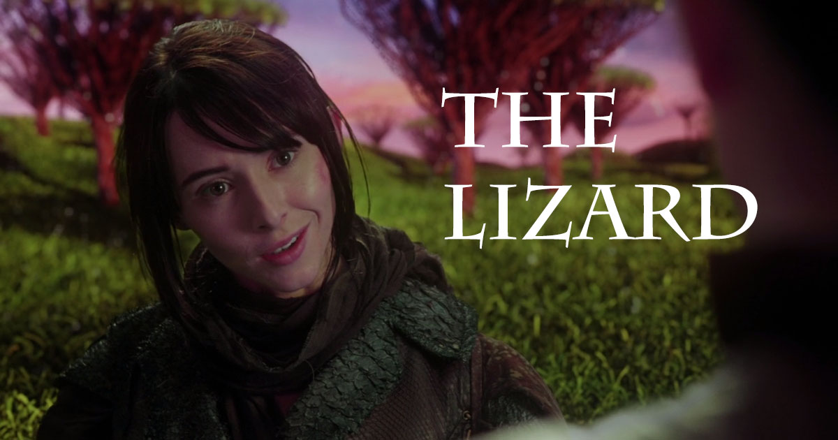 Elizabeth the Lizard OpenGraph Image