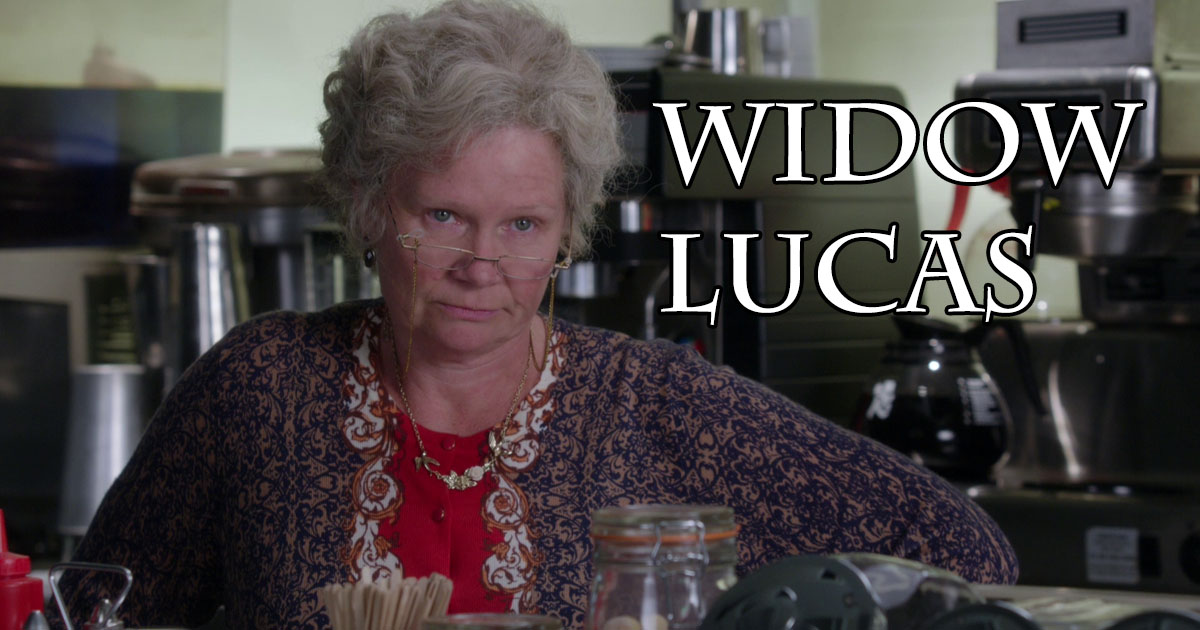 Widow Lucas/Granny OpenGraph Image